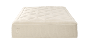 Hybrid Mattress On Box Springs