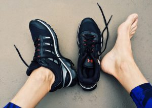 Does Gout Make Your Foot Swell